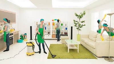 Cách dọn dẹp nhà cửa đúng phương pháp, khoa học, khoa học