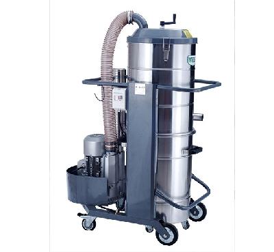 Máy hút bụi công nghiệp cho nhà xưởng -  (KW)             4                               Áp lực (MMH 2O)             2900                               Lưu lượng (m3 / h)             318                               Tiếng ồn dB (A)             76 ± 2