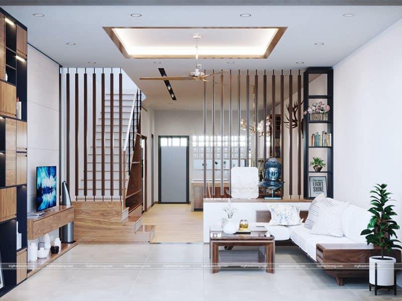 Làm sao để bạn sắp xếp vật dụng và trang trí phòng khách ...