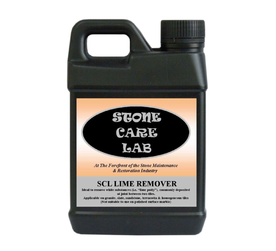 LIME REMOVER