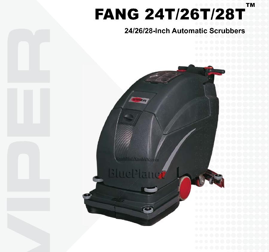 Máy chà sàn liên hợp chạy Pin chống ồn