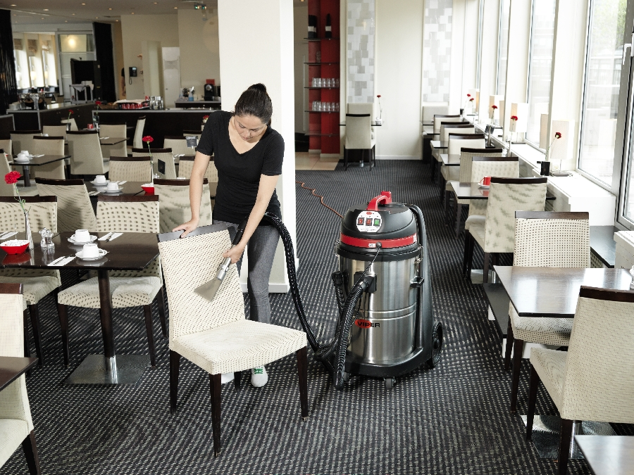 Tận dụng thiên nhiên để khử mùi hôi phòng khách sạn