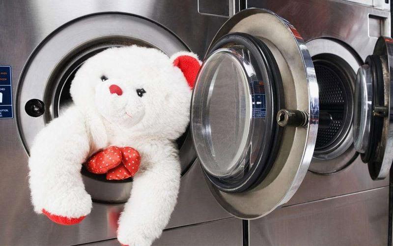 Những lưu ý cần thiết khi giặt gấu bông - BluePlanet 1900.633.945 Page 20