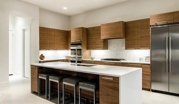 Những nơi cần làm sạch tại nhà bếp của bạn