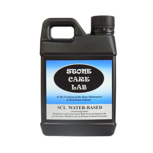 SCL-Water Based Sealer